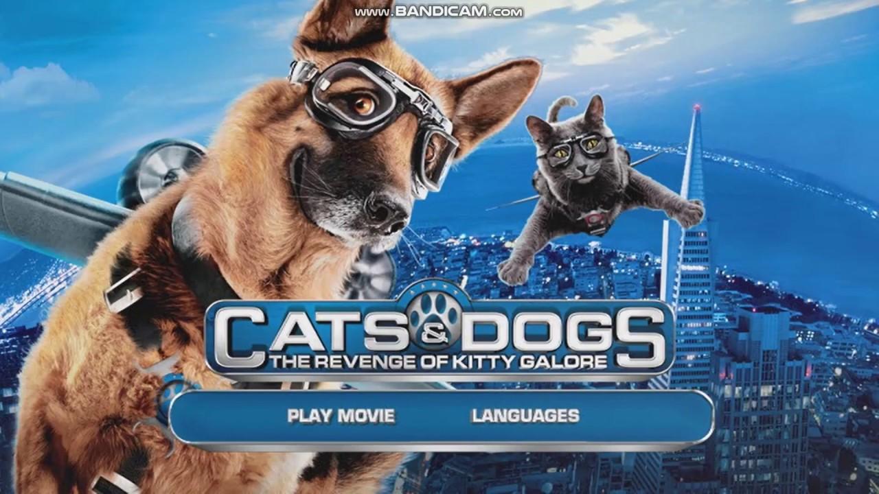 Cats & Revenge of Kitty Galore (2010)