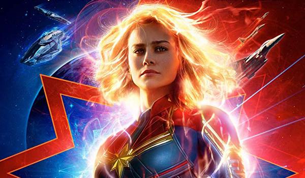 รีวิว หนัง Captain Marvel